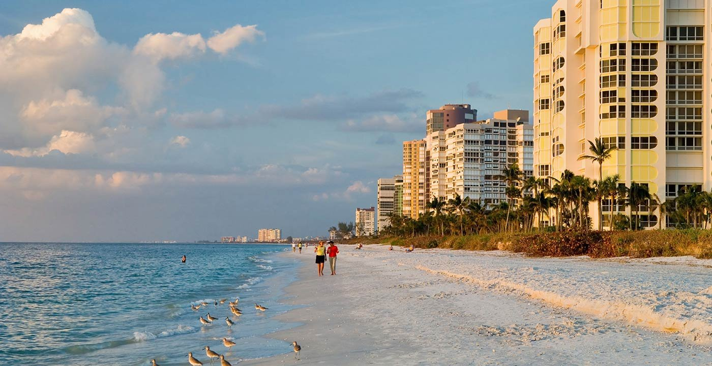 Weekend Trips Near Miami