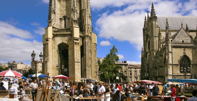 Bordeaux France Travel Guide Tourism Office