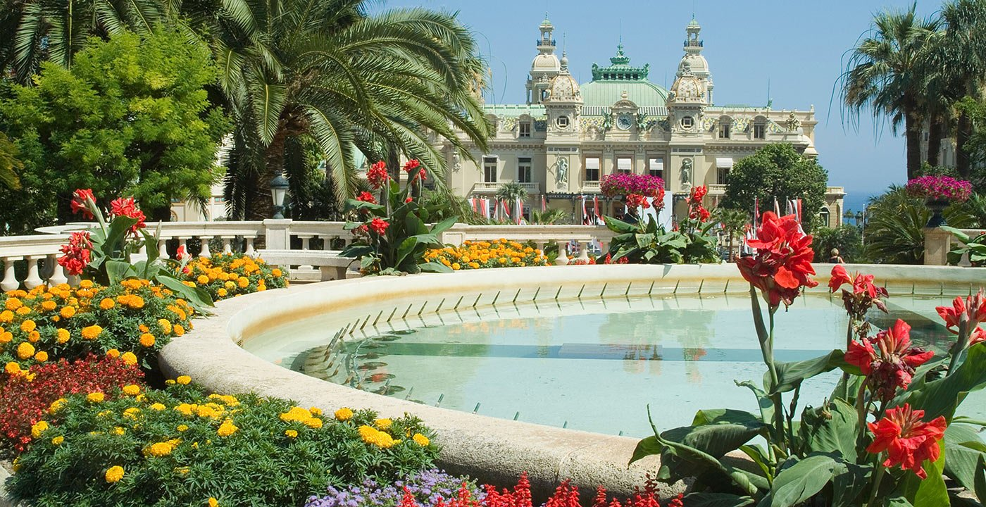 Day Trip to Monte Carlo and Eze