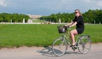 Bike Around Versailles