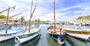 Sanary sur Mer France
