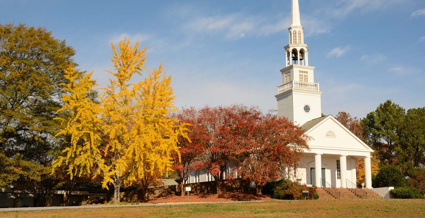 Beech Haven Baptist Church