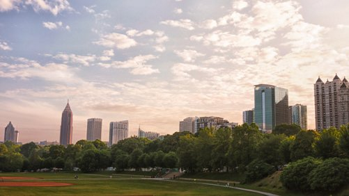Make a Day of It at Piedmont Park