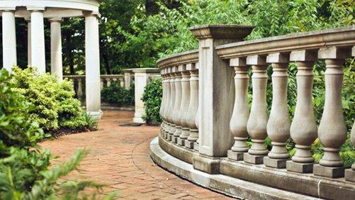 Visit the Atlanta Botanical Garden