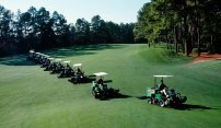 Masters Tournament at Augusta National Golf Club