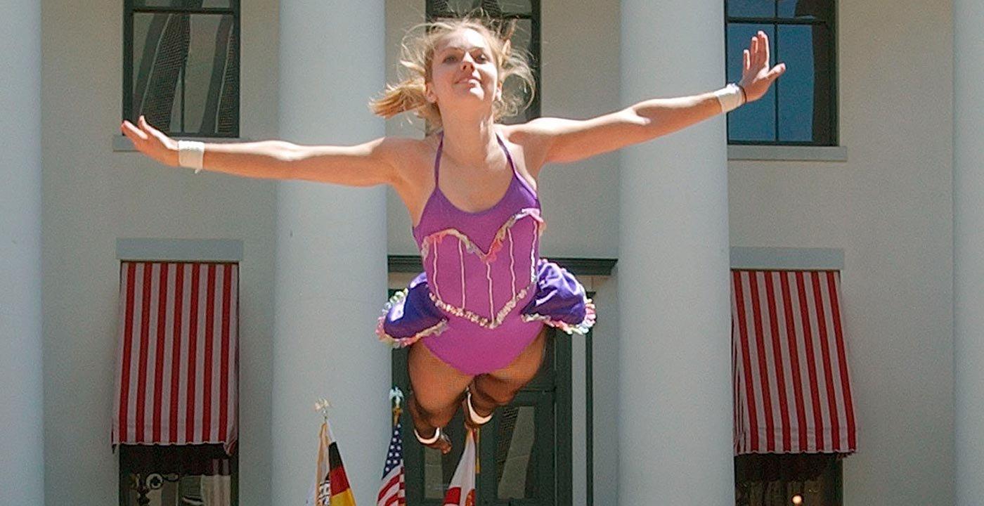 Florida State University Flying High Circus