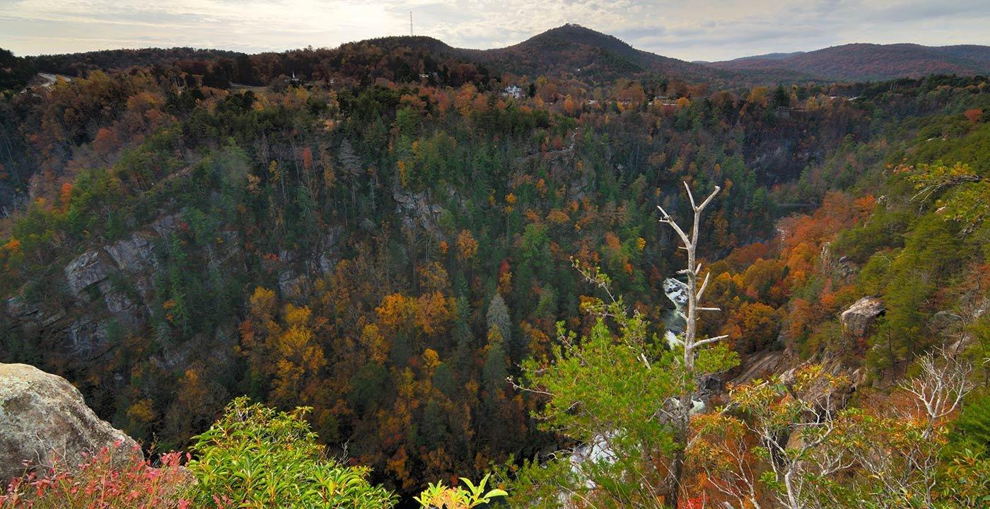 Weekend Getaways, Things To Do In North Georgia Mountains