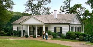 FDR's Little White House