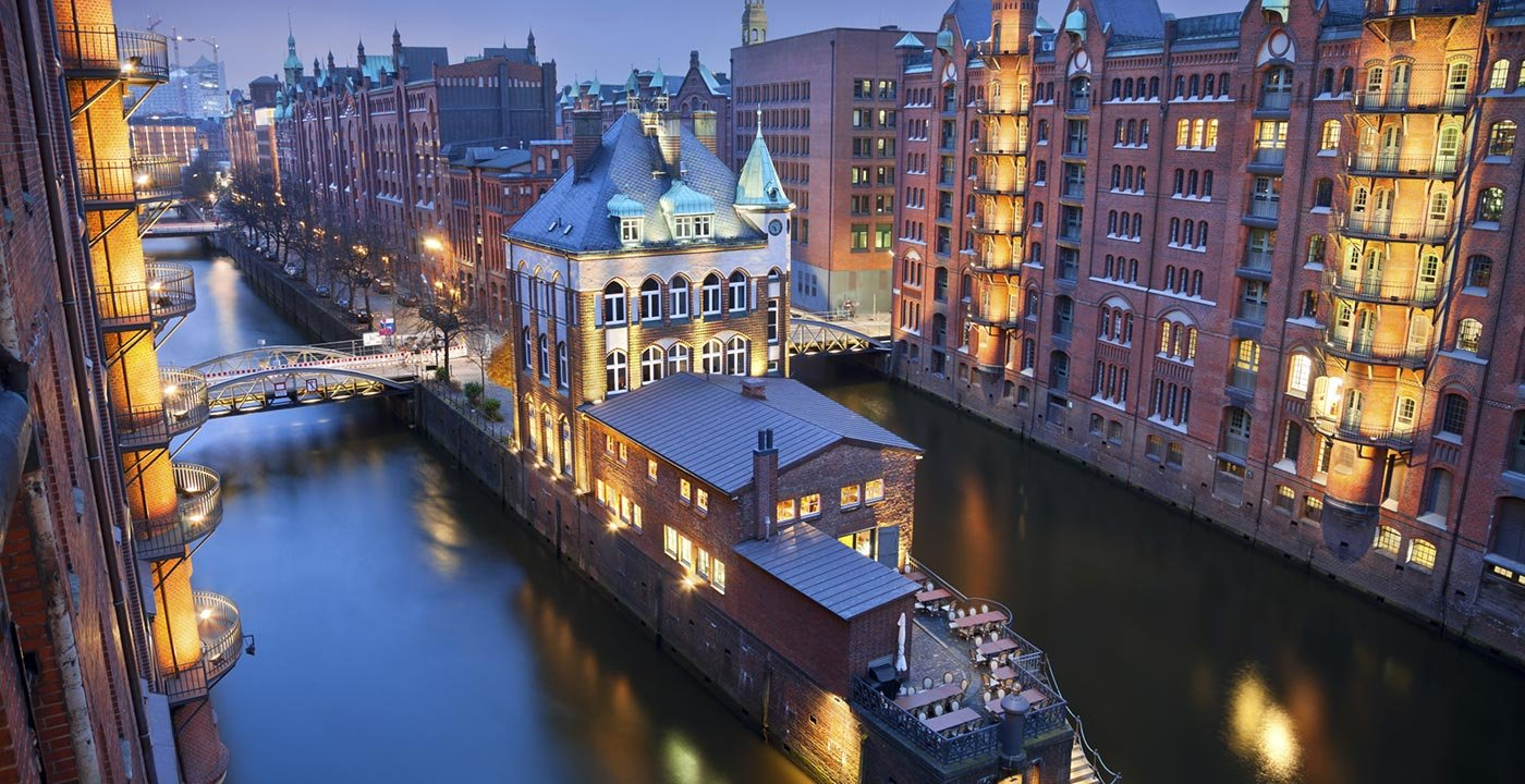German language course in Hamburg Germany  Guide