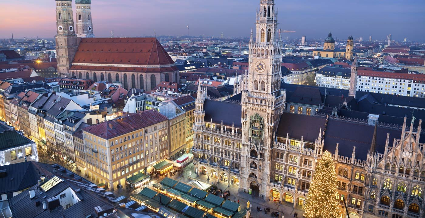 Who Is München munich vacation travel guide and tour information aarp