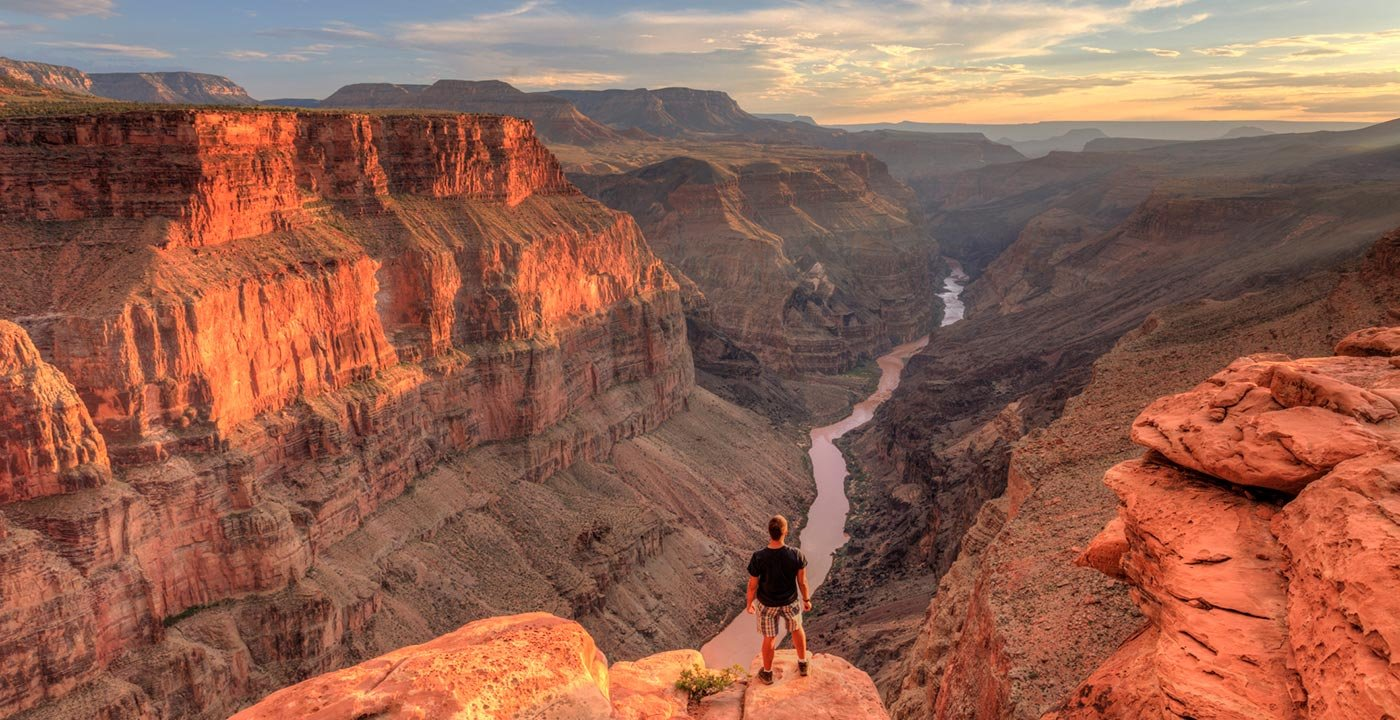 national parks tours canyons adventure