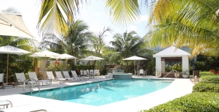 Resort in Grand Cayman
