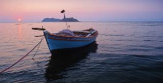 The Northern Aegean Islands, Greece
