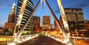 Riverfront Pedestrian Bridge
