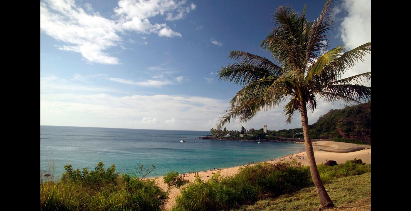 Explore the North Shore — Oahu's Quieter Side