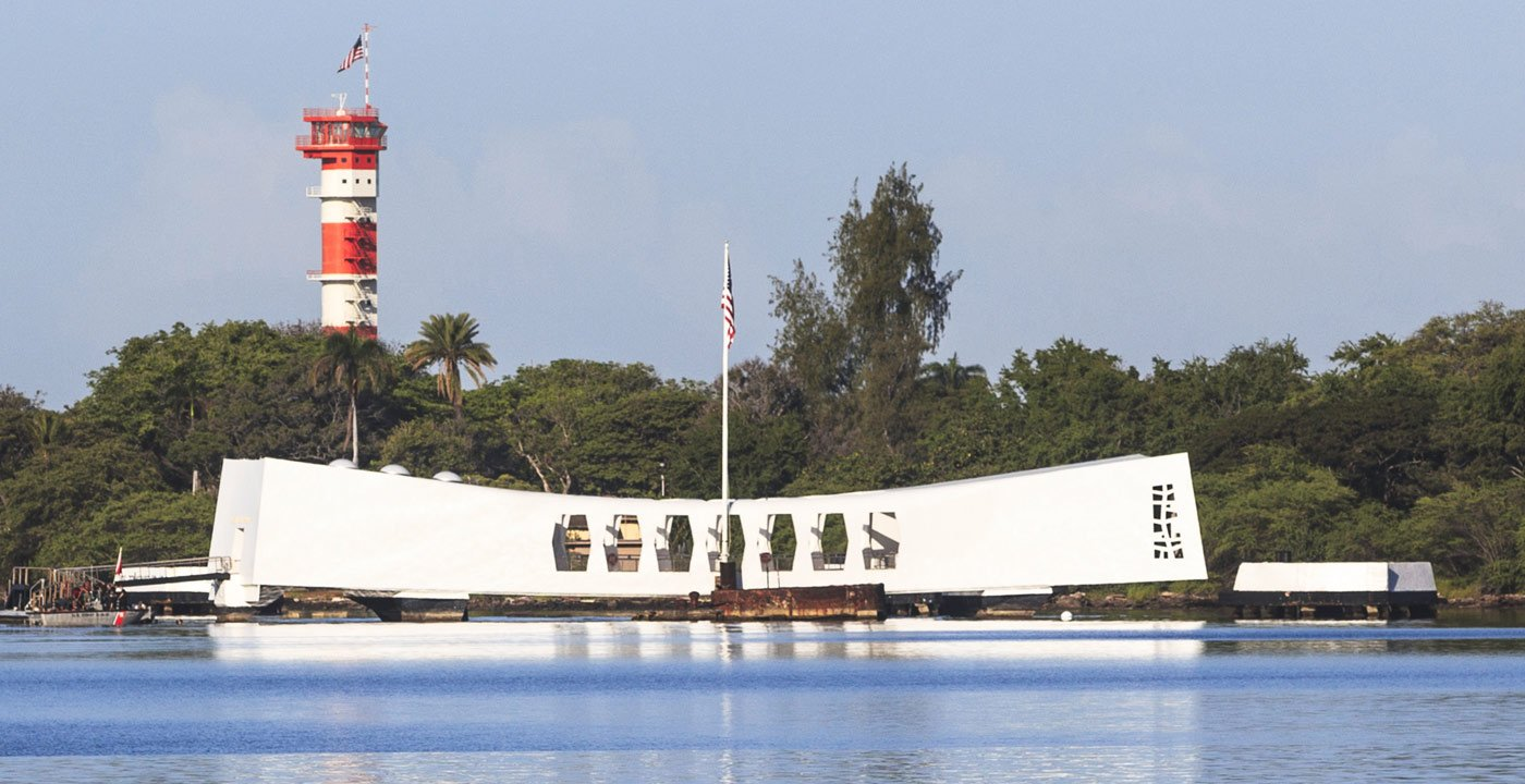 Pearl Harbor Honors U.S. Pacific Forces