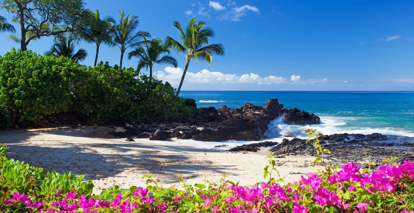 Fantastic Beaches Ring This Tropical Isle