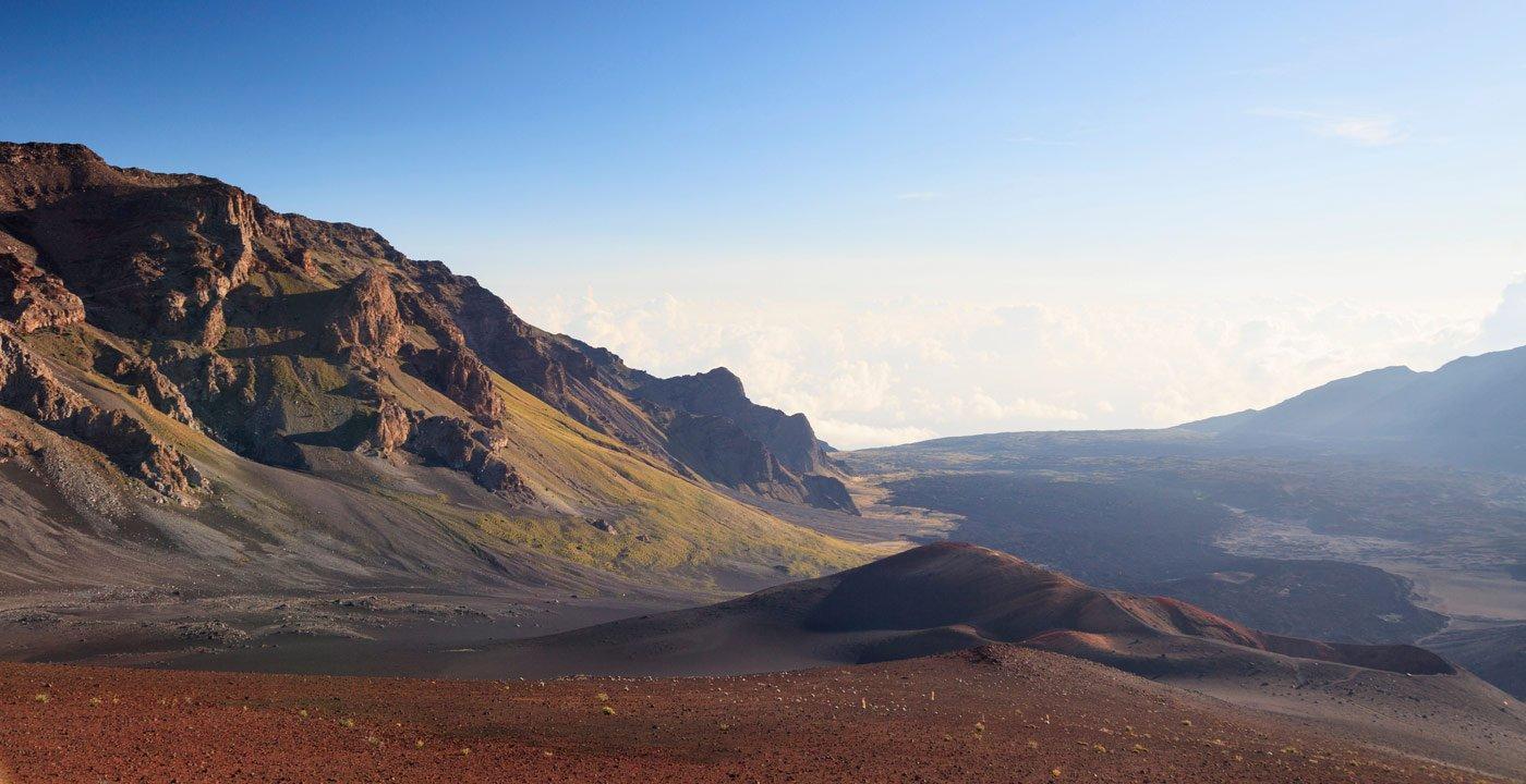 Witness Sunrise on Maui at the Top of Haleakala