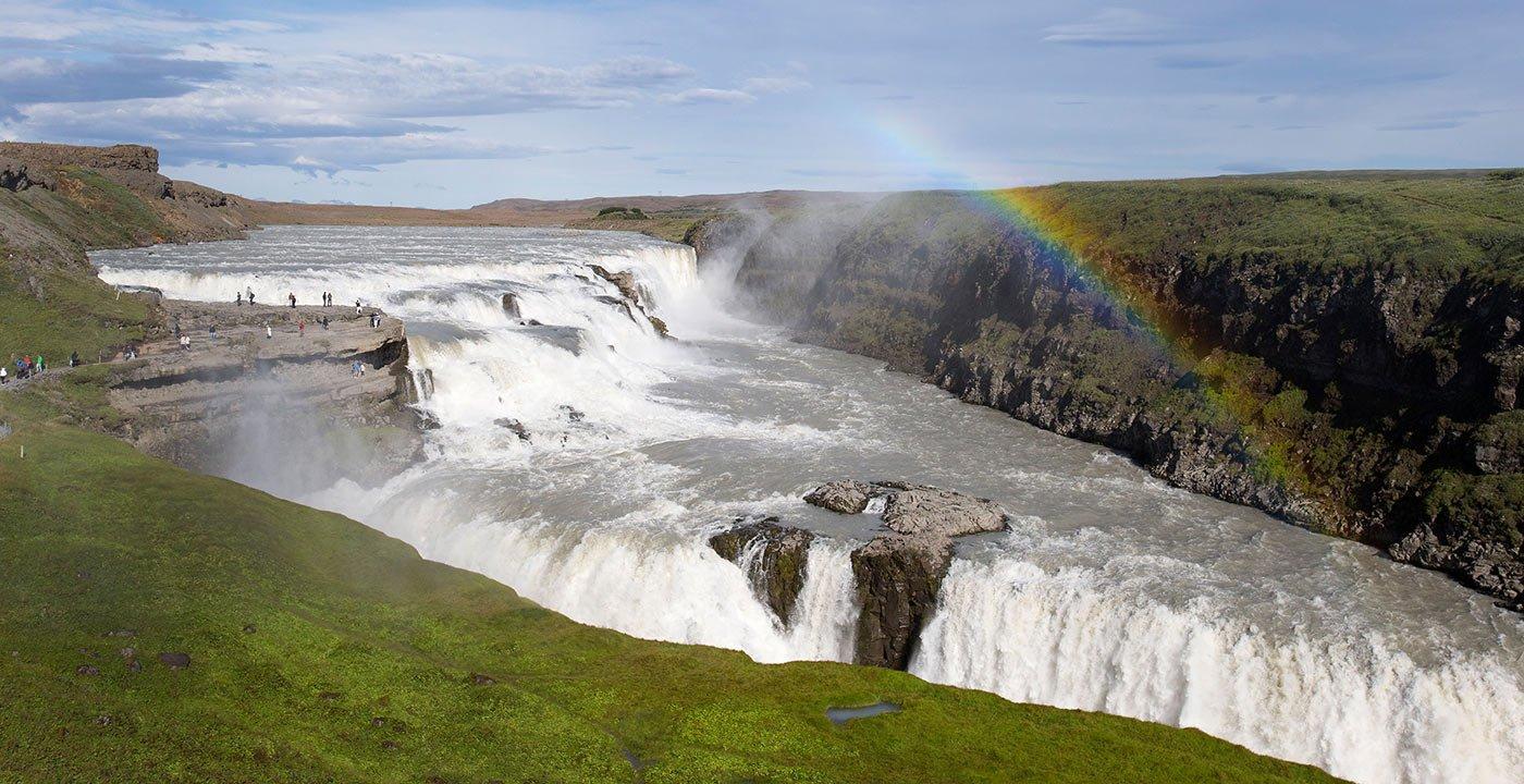 Go Chasing Waterfalls