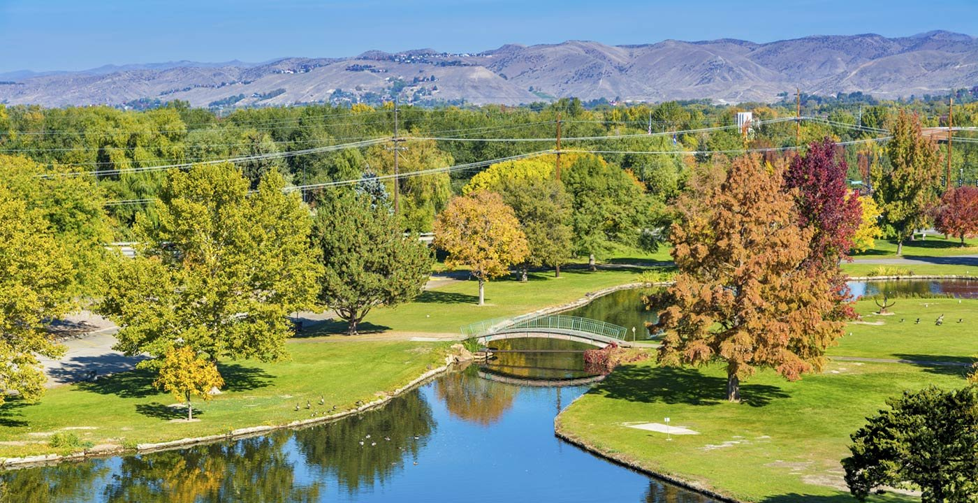 Boise Id Travel Guide
