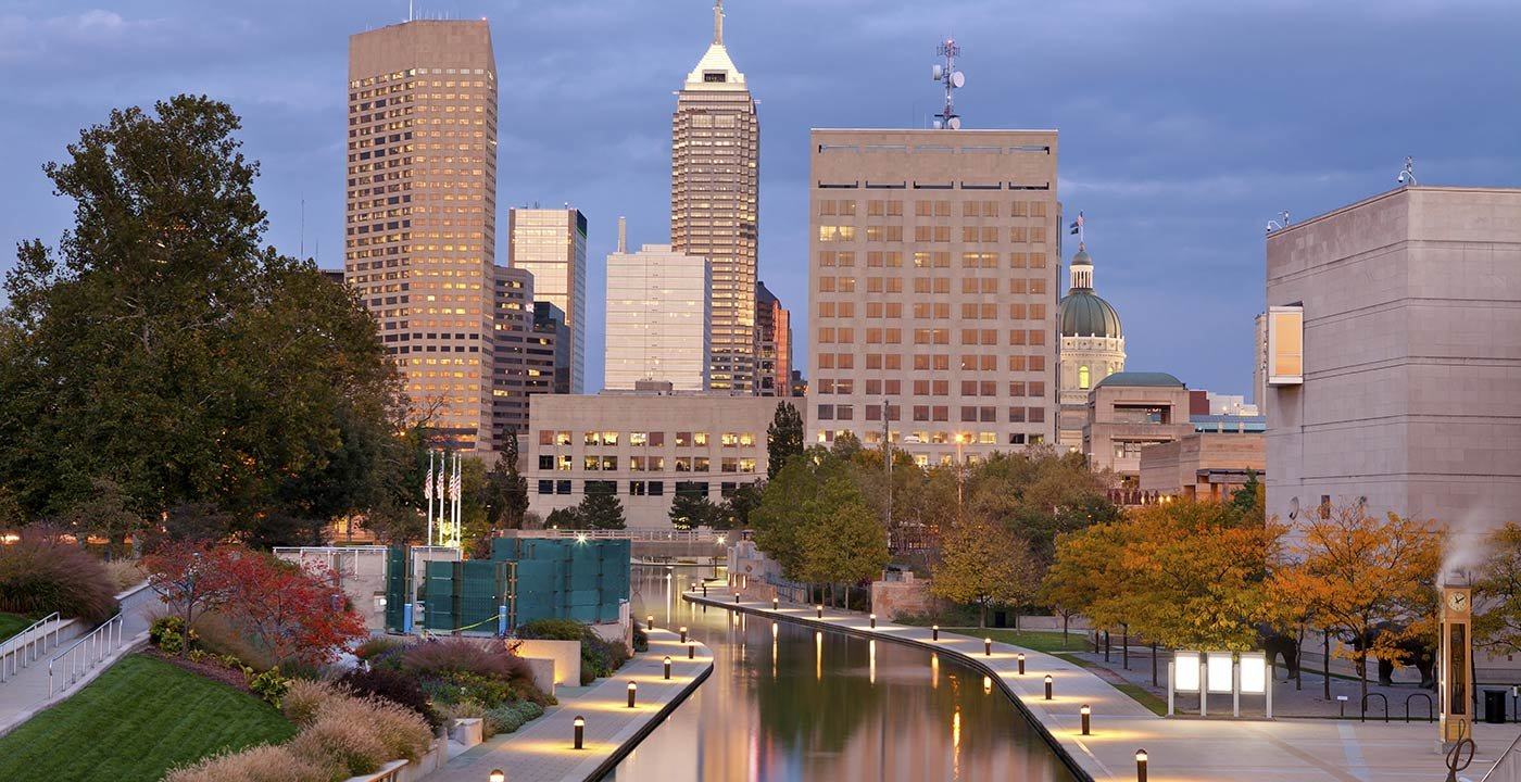photo of Family Weekend Getaway in Indianapolis, Indiana