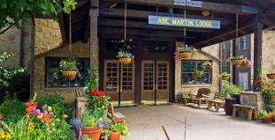 Abe Martin Lodge