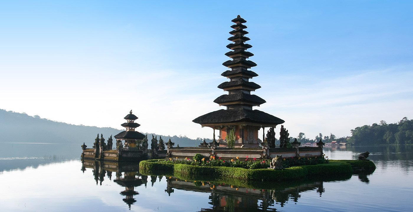 Dating in bali indonesia