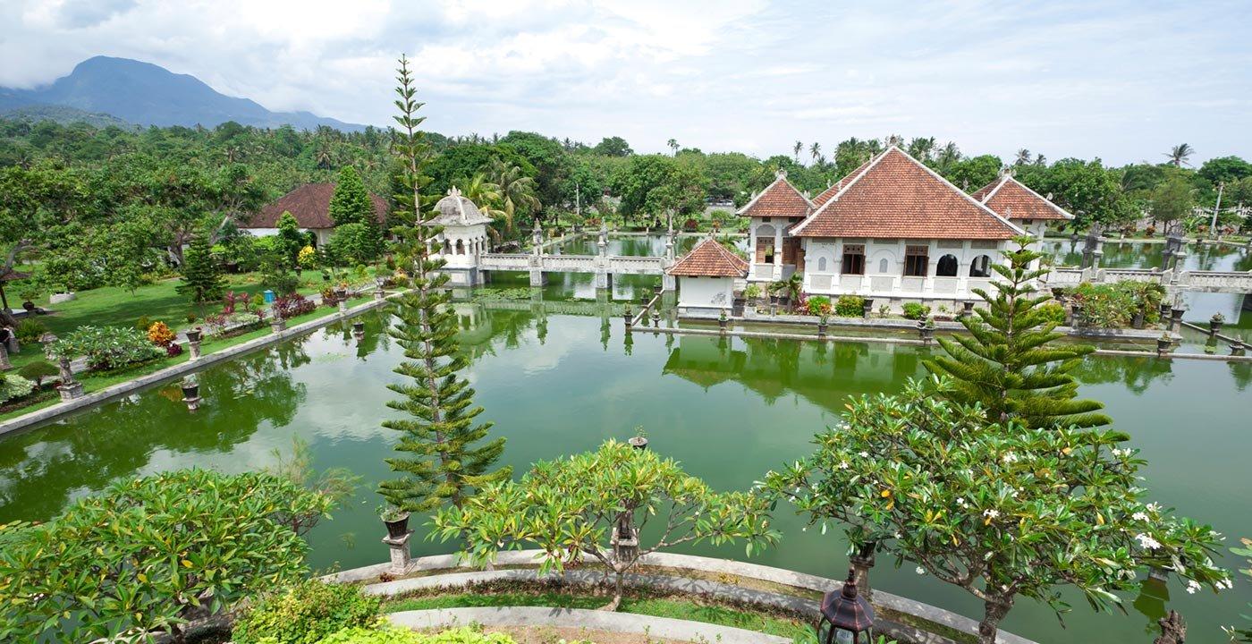 Bali Estate