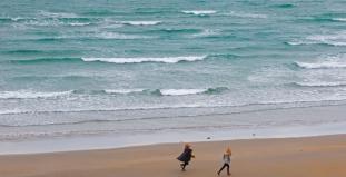 County Cork Beach