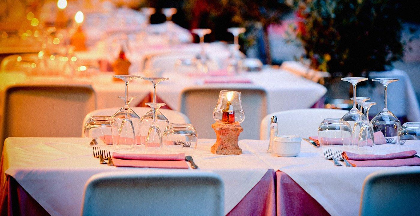 Dine at La Capannina