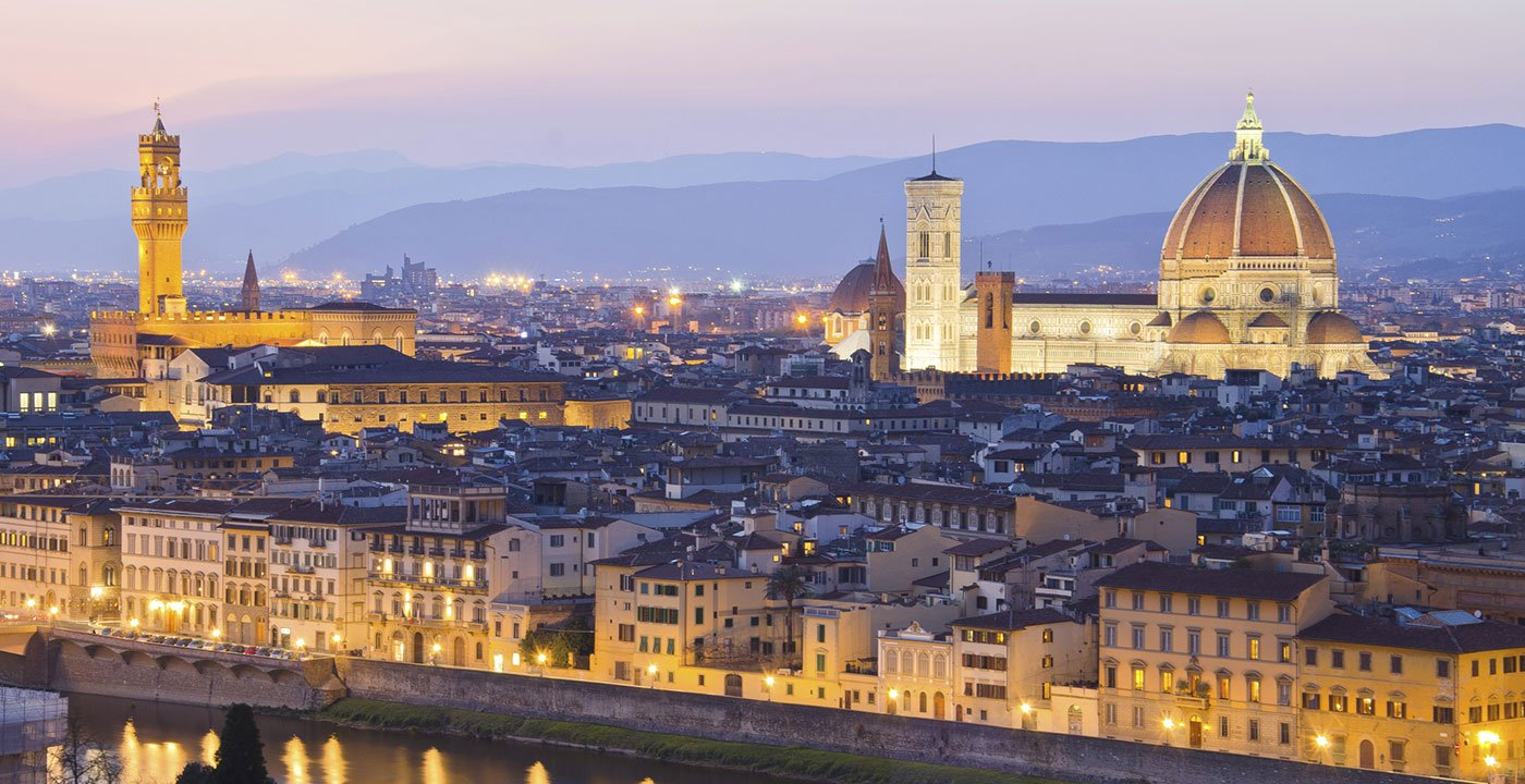Italian Florence: Florence Vacation, Travel Guide And Tour Information