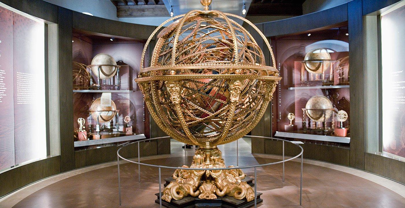 The Galileo Science Museum