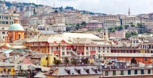 Genoa Downtown