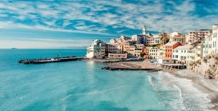 Genoa Beach