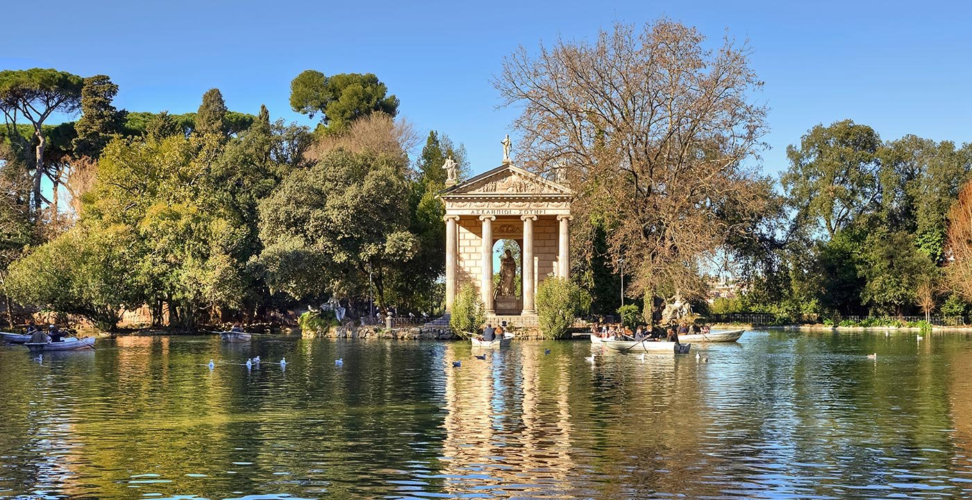 Must See the Borghese