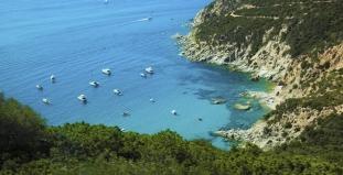 Sardinia Cove
