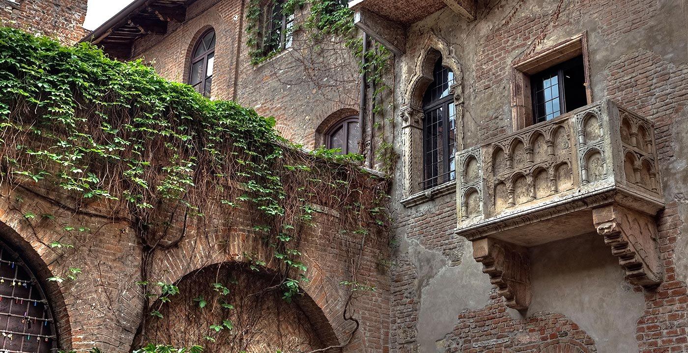 A Side Trip to Padua, Verona or Ravenna