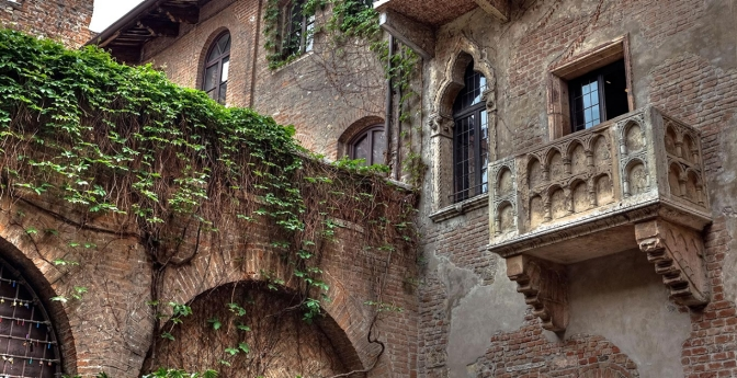 A Side Trip to Padua, Verona or Ravenna