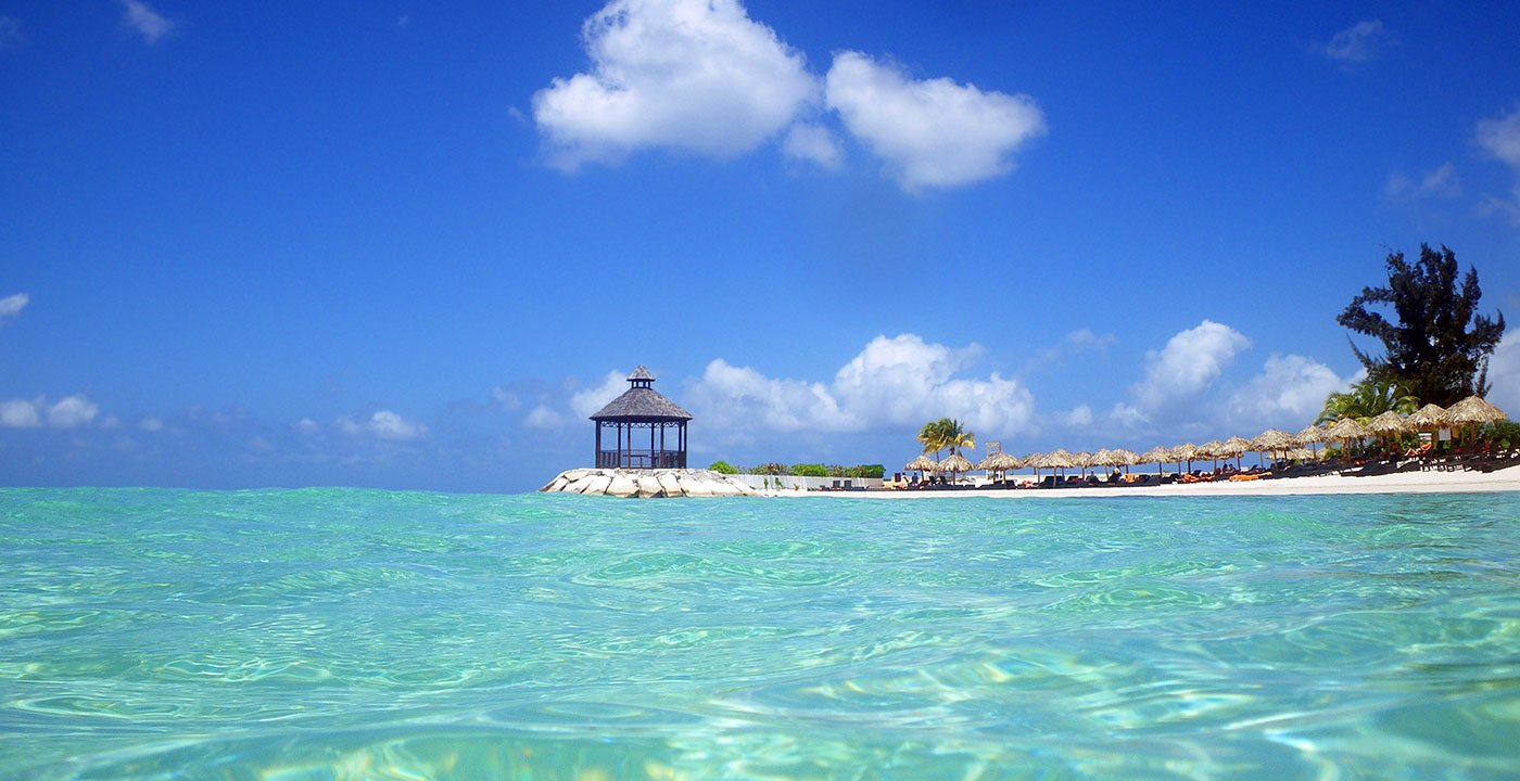 Montego Bay Beach