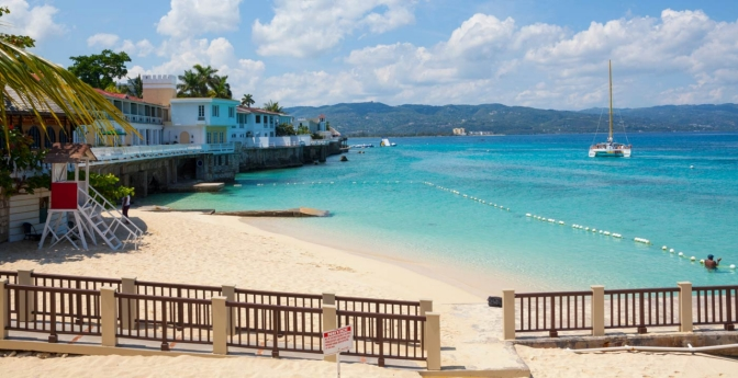 Enjoy MoBay's Best and Most Popular Beach