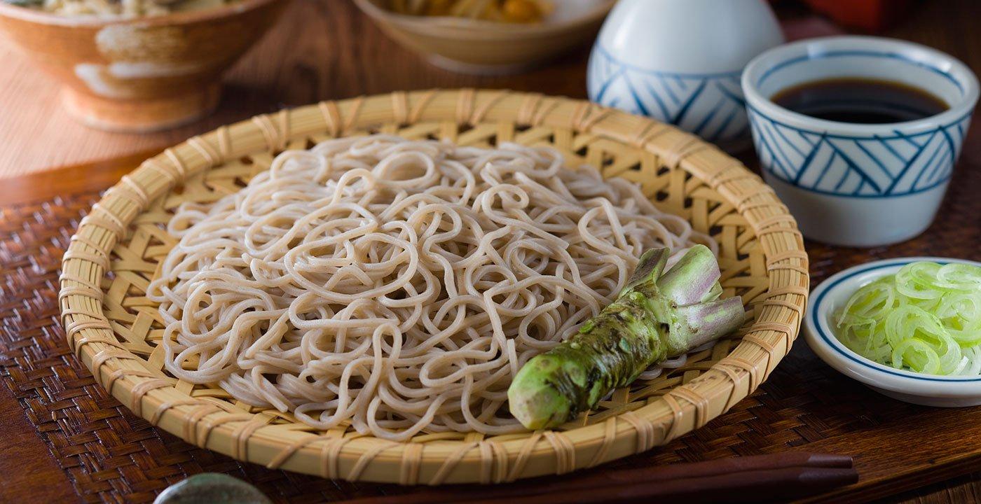 Noodle Around