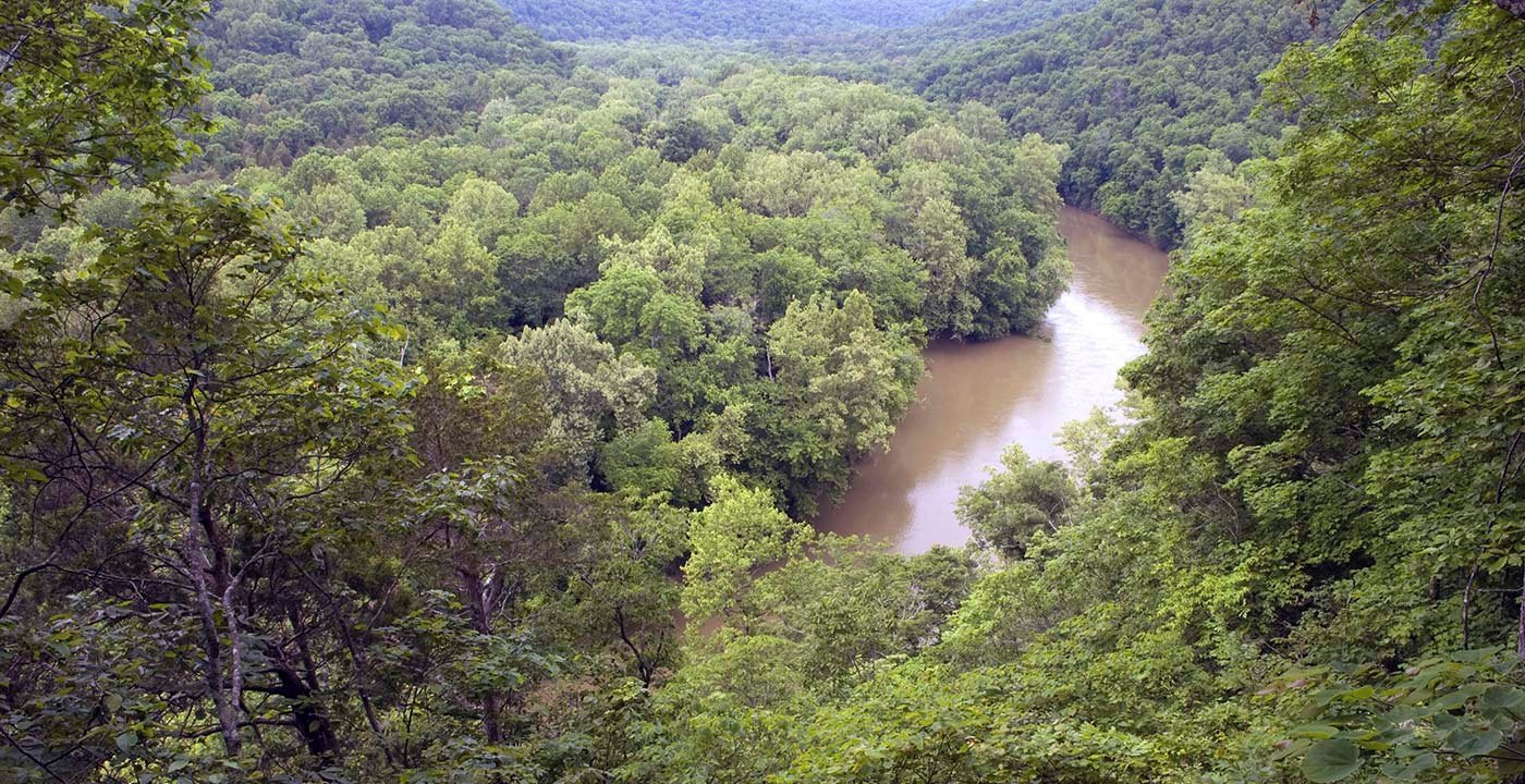 Canoe or Kayak the Green or Nolin Rivers