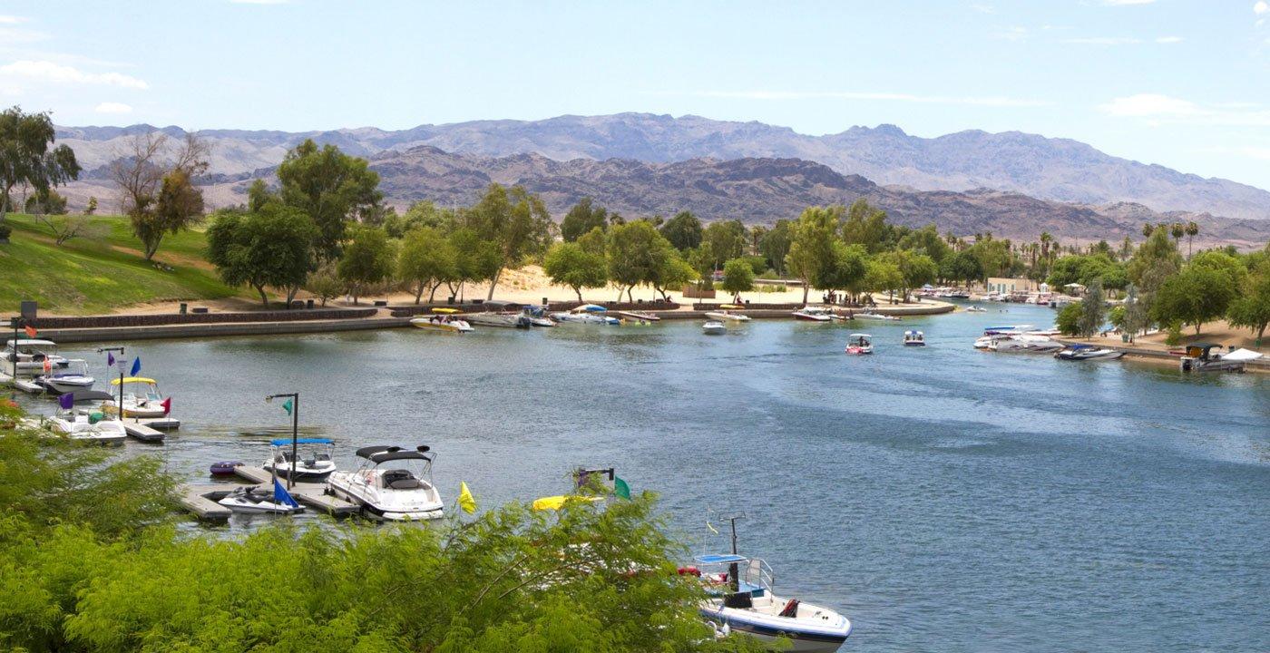 Lake havasu city vacation travel guide and tour for Lake havasu fishing