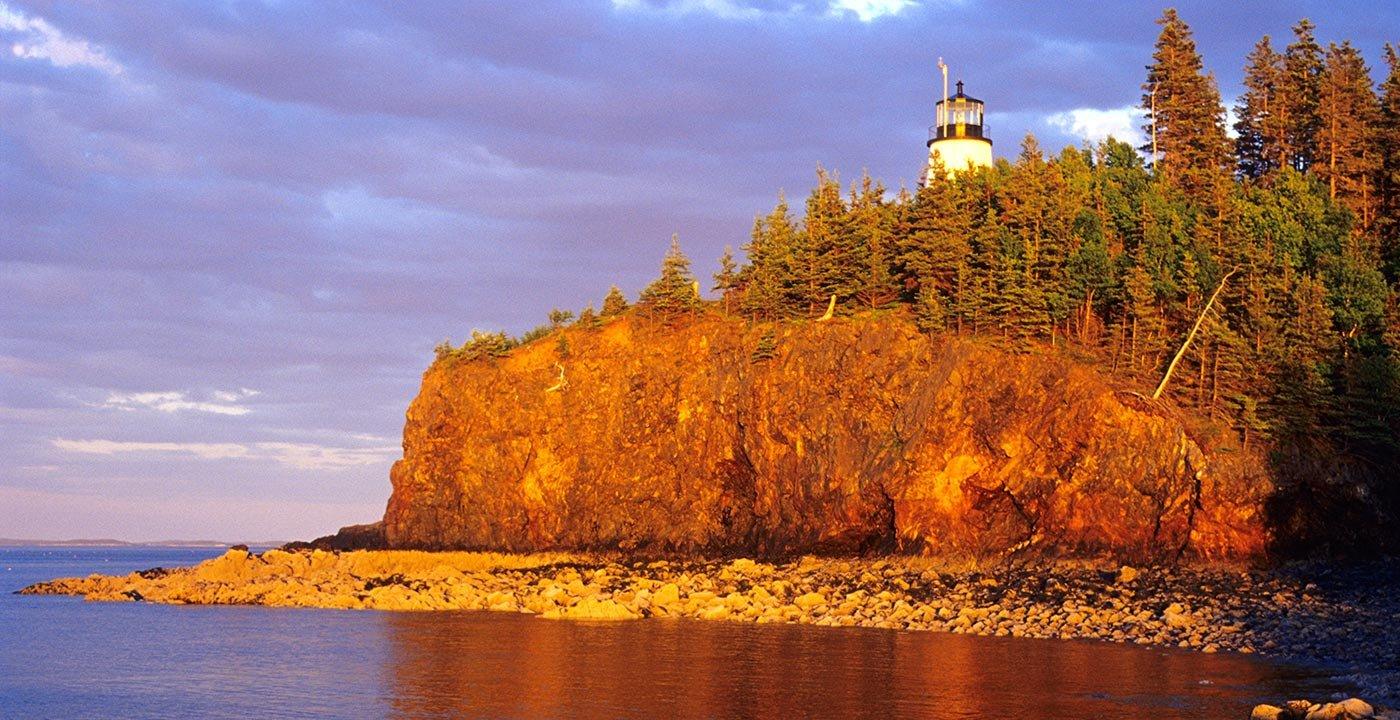 Sail Penobscot Bay