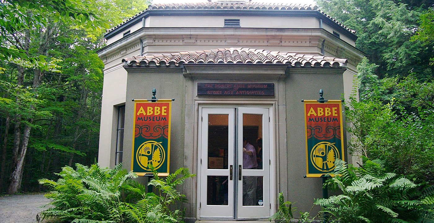 Visit the Abbe Museum