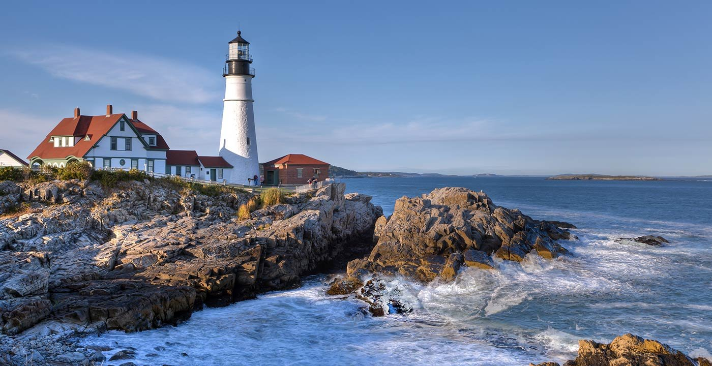 Weekend Getaways Things To Do In Portland Maine Aarp