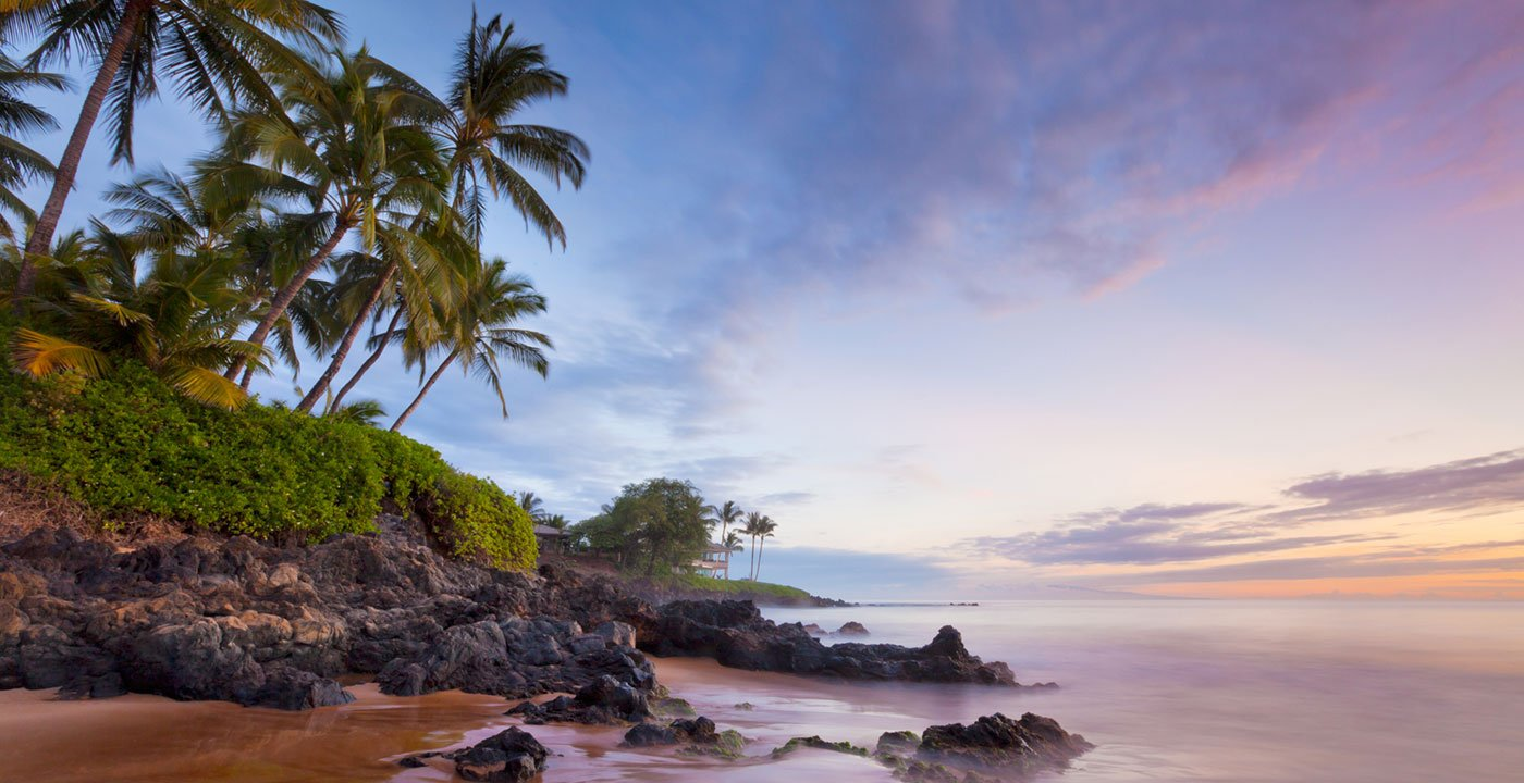 Maui Vacation, Travel Guide And Tour Information