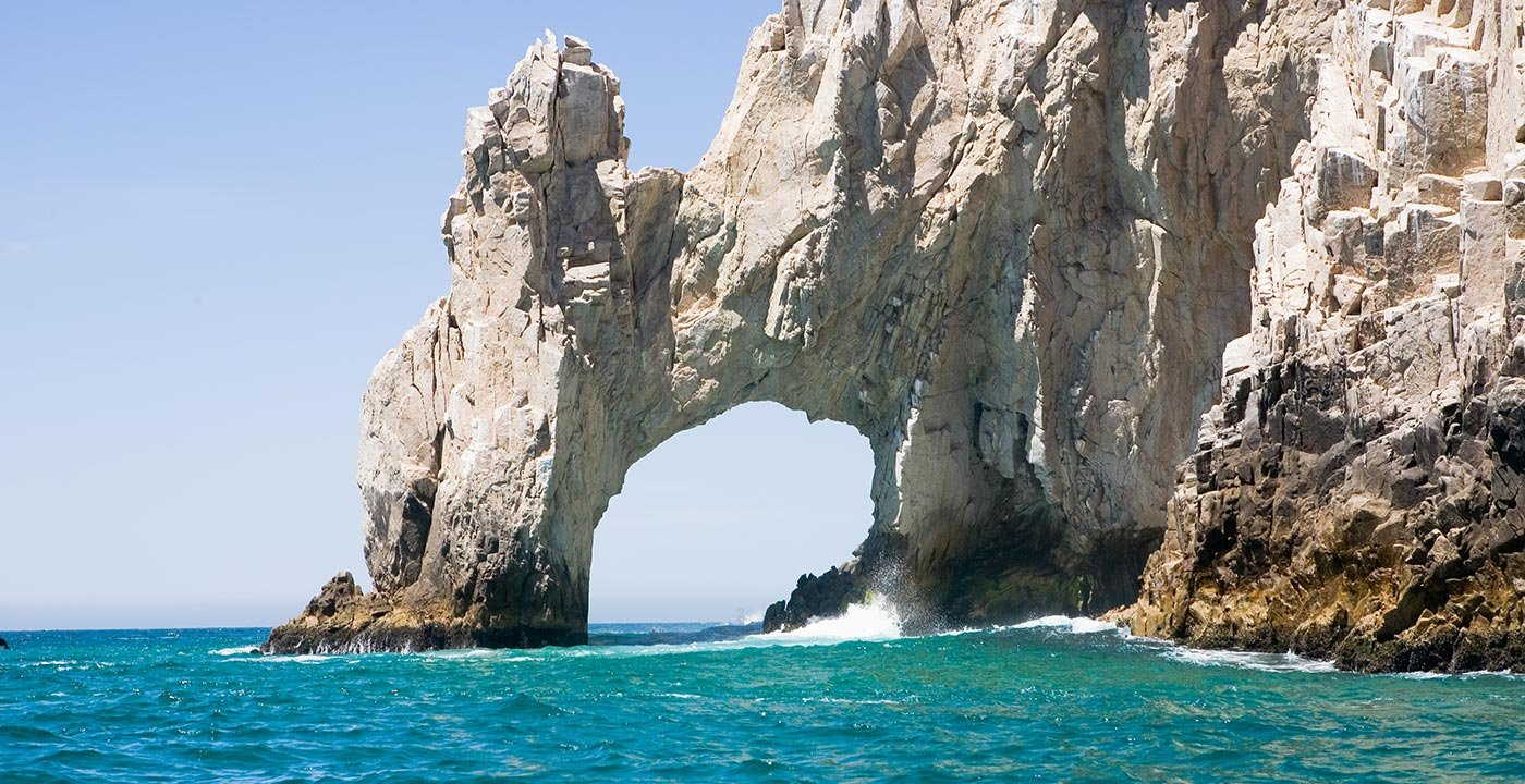 An Iconic Los Cabos Sight