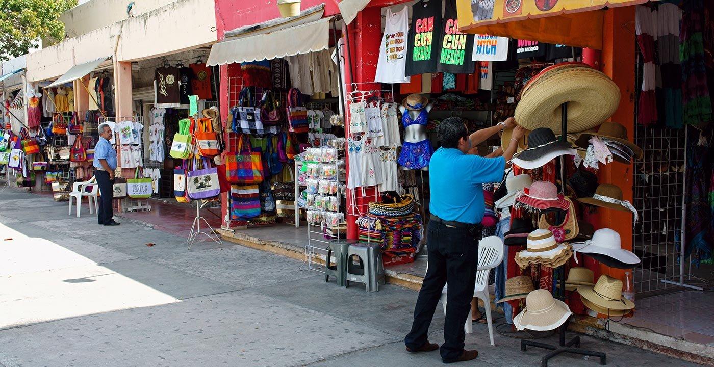A Taste of Genuine Mexico at El Centro