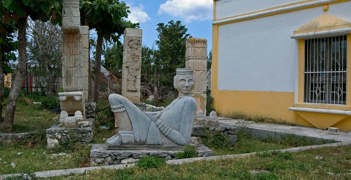 From the Mayan Era to Modern Times